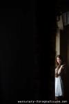 warsztaty fotograficzne - portret modelki