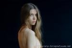 warsztaty fotograficzne, portret modelki