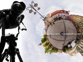 zajawka kursu tworzenia panoram sferycznych i wirtualnych spacerów