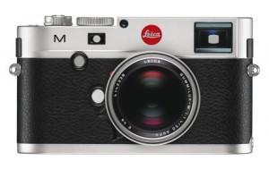 Leica M - nowoczesność iklasyka wjednym (dzięki uprzejmości www.leicastore.pl)