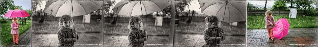 A może potrzebujesz aparatu, którylubi deszcz?