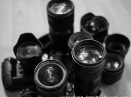 obiektywy Nikon Nikkor